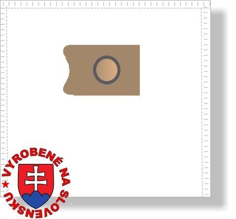 Vrecká EIO 9 Topo, Vinto (AB 065) slov.