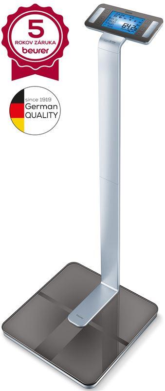 Váha osobná diagnostická BEURER BF 1000 Super Precision