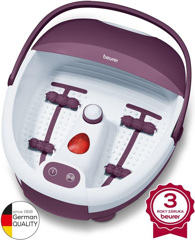 Masážny prístroj na nohy BEURER FB 21