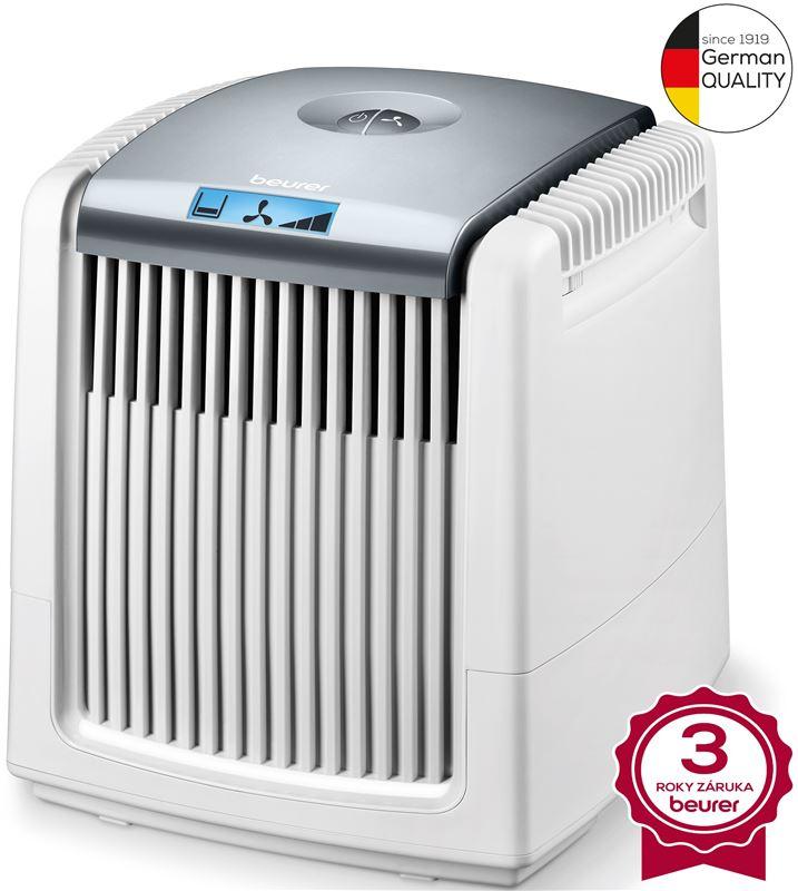 Čistička vzduchu BEURER LW 230 White