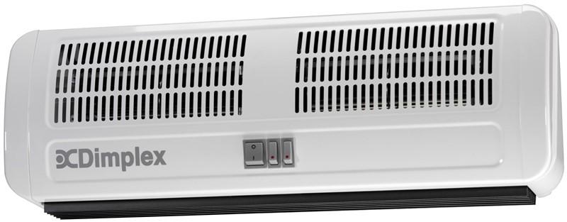 Vzduchová clona Dimplex AC3N