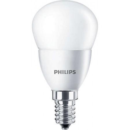 Philips CorePro LEDluster ND 3,5-25W E14 840 P45 FR