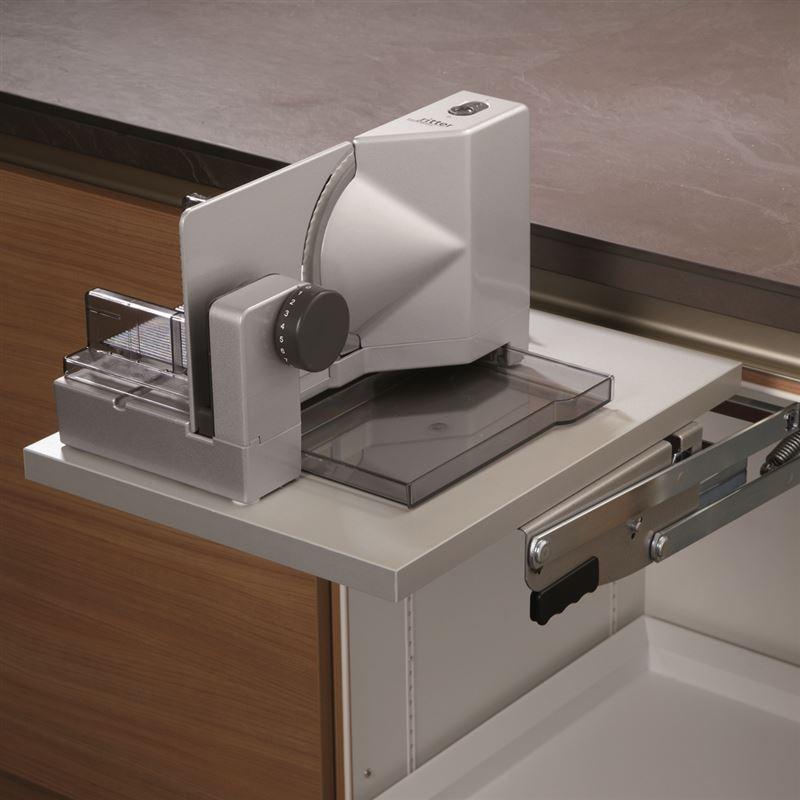 Mechanizmus Ritter E118