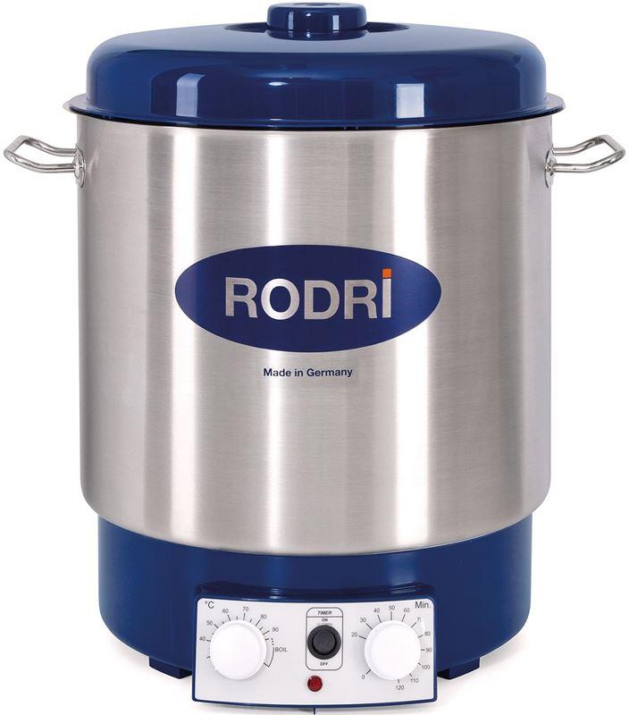Zavárací automat Rodri 696.071