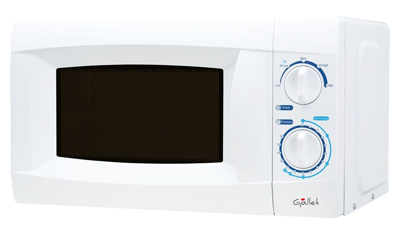 Mikrovlnná rúra Gallet FMOM 420 W biela