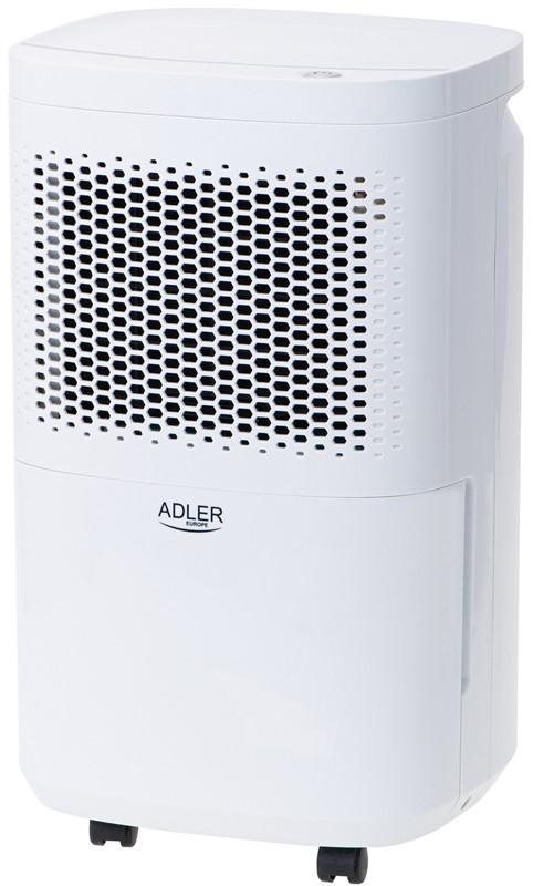 Adler AD7917