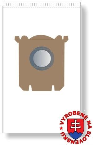 Vrecká AllBag S-Bag (AB 070) +mf