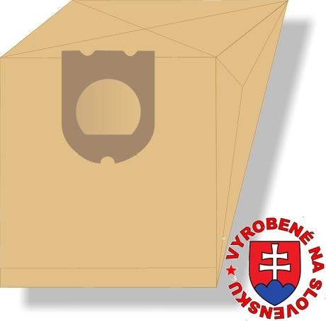 Vrecká ETA 1410-1411 ( PA 012 ) +4mf,5ks/balenie