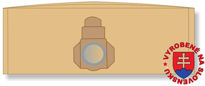 Vrecká DeLonghi Penta,M31 ( PA 059 )