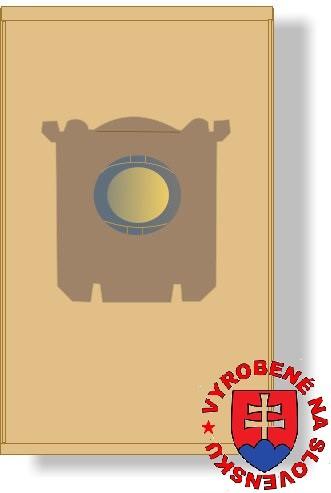 Vrecká Electrolux Clario ( PA 070 ) +mf
