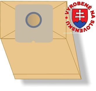 Vrecká Progres PC2101,2102 ( PA 079 ) 5ks/bal+2mf