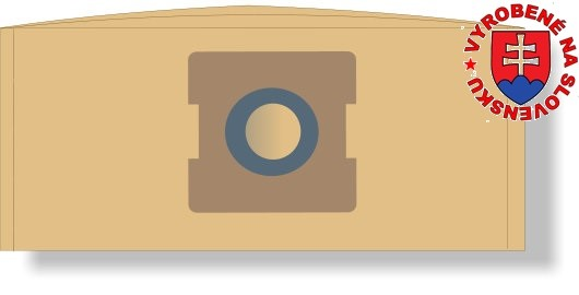 Sáčky Solac A501 Eolo 10+2mf (PA124)