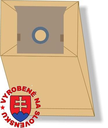 Vrecká Rowenta Ambia ZR470 (PA 184)  5ks/bal+mf