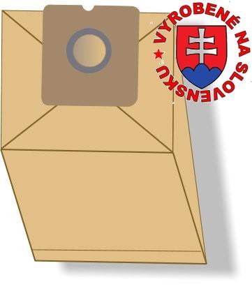 Vrecká Rowenta Gimini (PA 186) +mf, 5ks/balenie