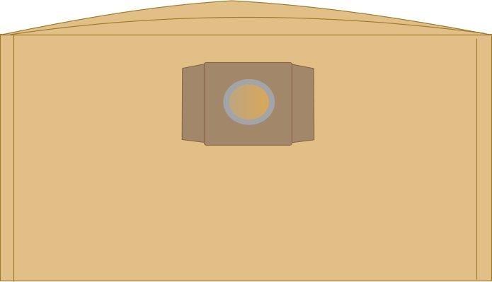 Vrecká AquaVac NTS20 Boxer, Parkside (PA 189) 5ks/balenie