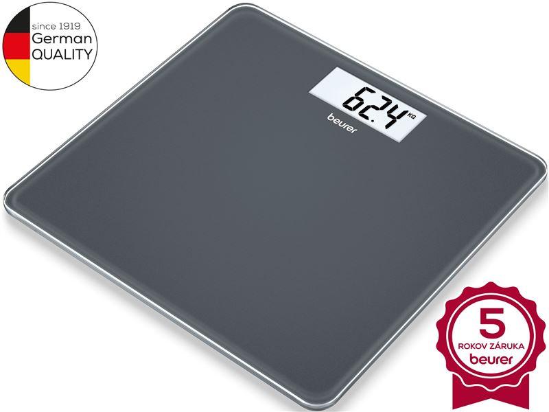 Digitálna osobná váha BEURER GS 213