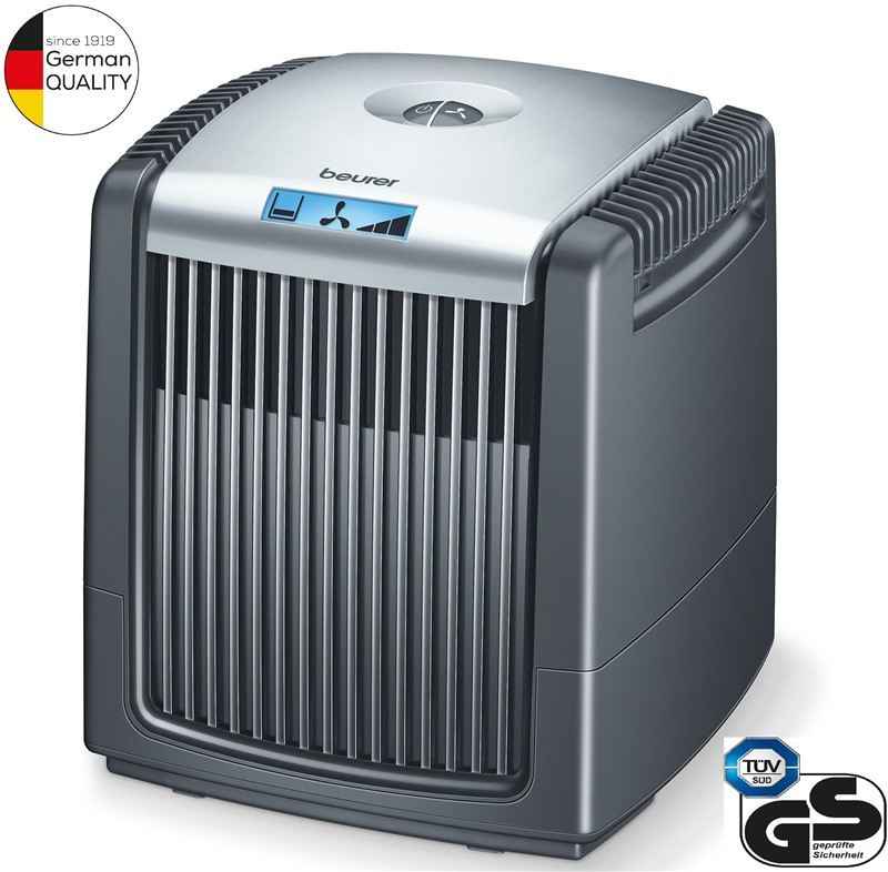 Čistička vzduchu BEURER LW 230 Black