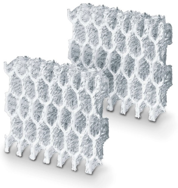 BEURER LW230 pads
