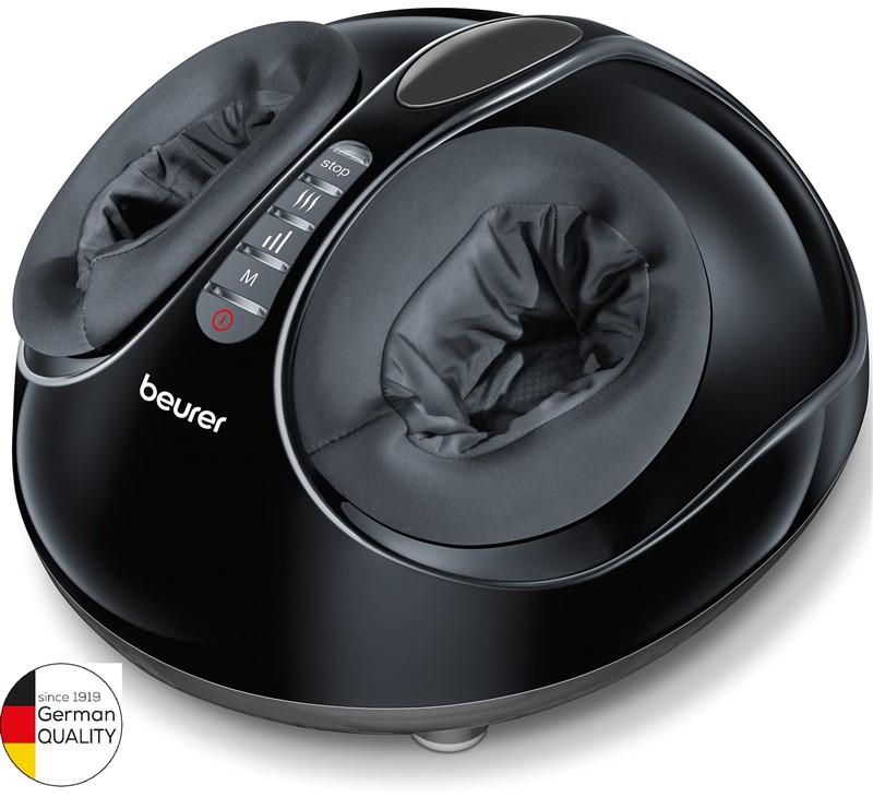 Masážny prístroj na nohy BEURER FM 90