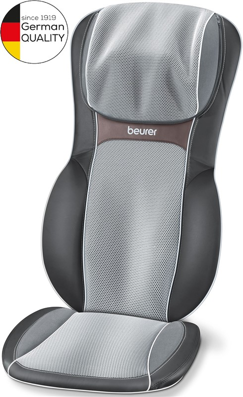 BEURER MG295 - HD BLACK