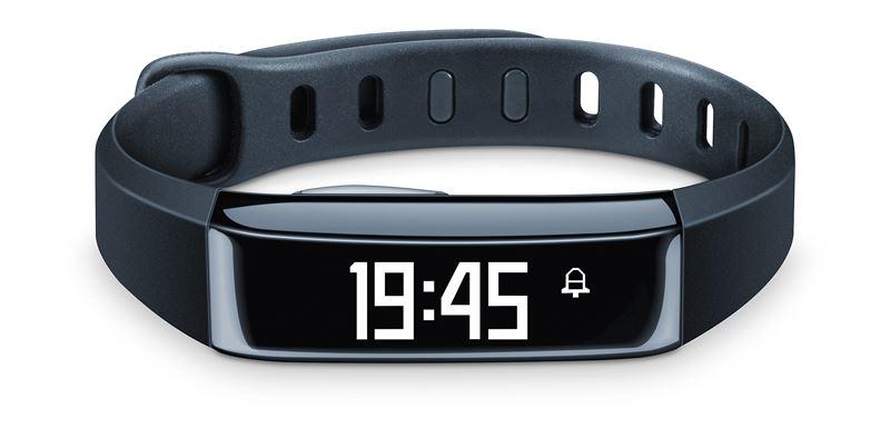 Krokomer - multifunkčné hodinky BEURER AS 80