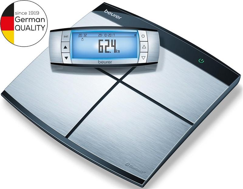 Váha osobná diagnostická BEURER BF 105