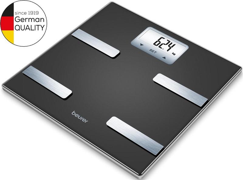Váha osobná diagnostická BEURER BF 530