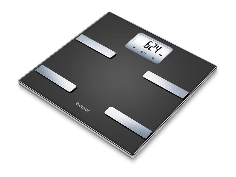 Fotografie Osobní diagnostická váha BF 530