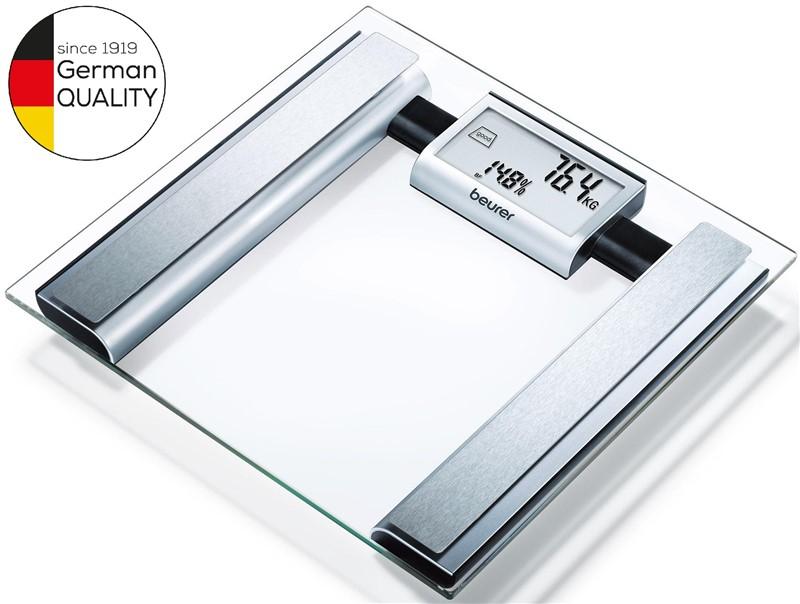 Váha osobná diagnostická BEURER BG 39
