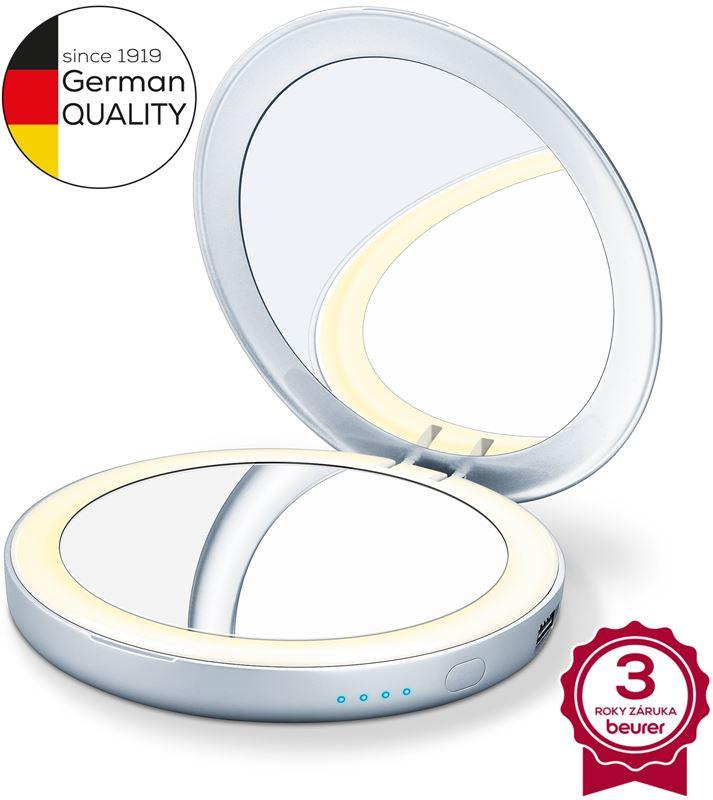 Zrkadlo kozmetické BEURER BS 39