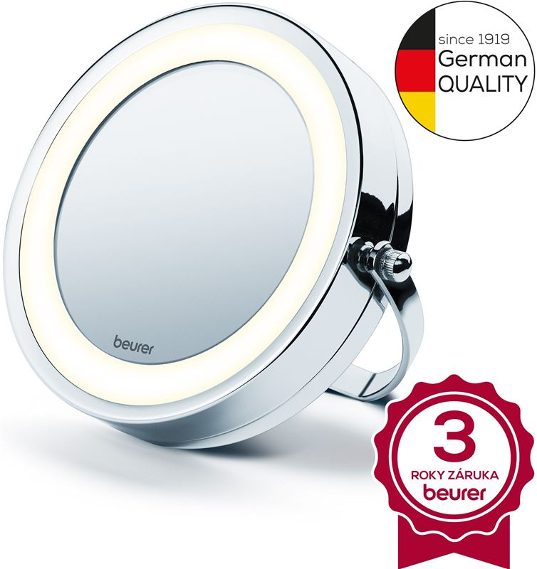 Zrkadlo kozmetické BEURER BS 59