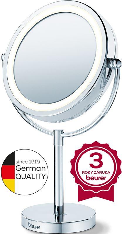 Zrkadlo kozmetické BEURER BS 69