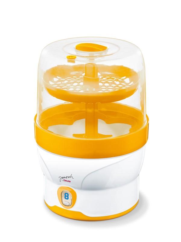 Sterilizátor detských fliaš BEURER BY 76