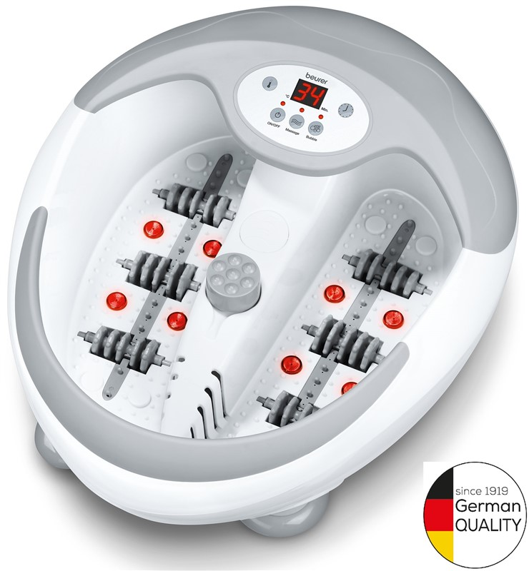 Masážny prístroj na nohy BEURER FB 50