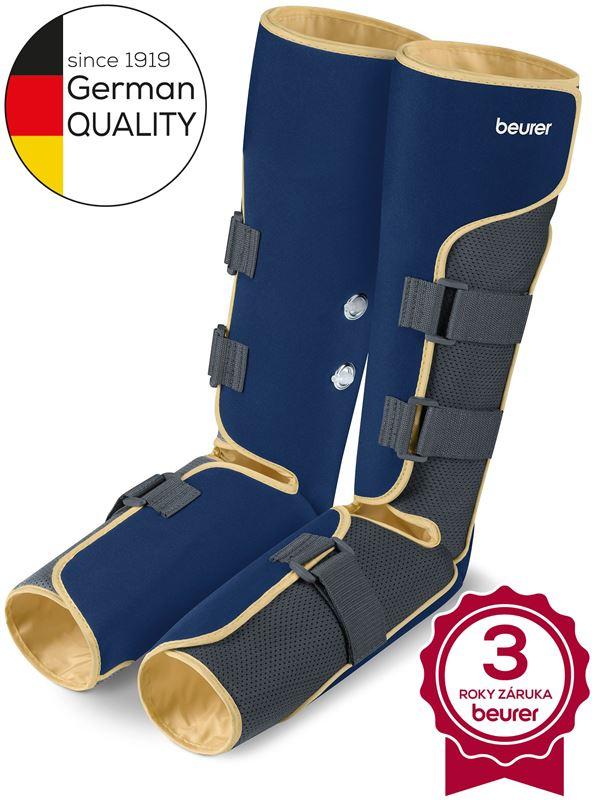 Masážny prístroj na nohy BEURER FM 150