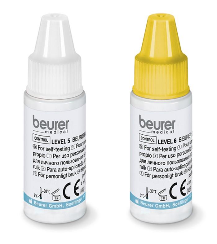 BEURER GL42/43 LEVEL5+LEVEL6