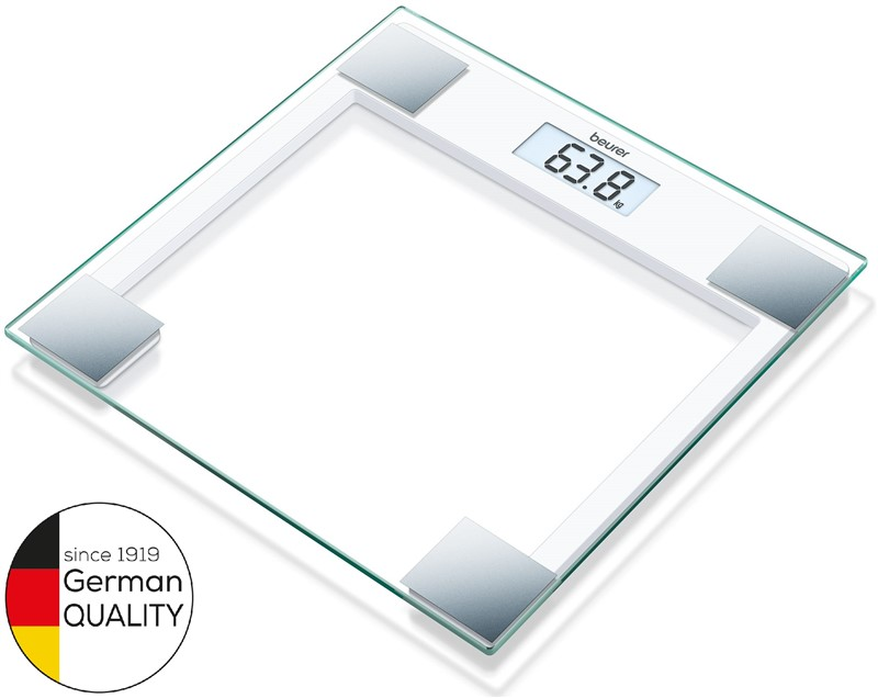 Digitálna osobná váha BEURER GS 14