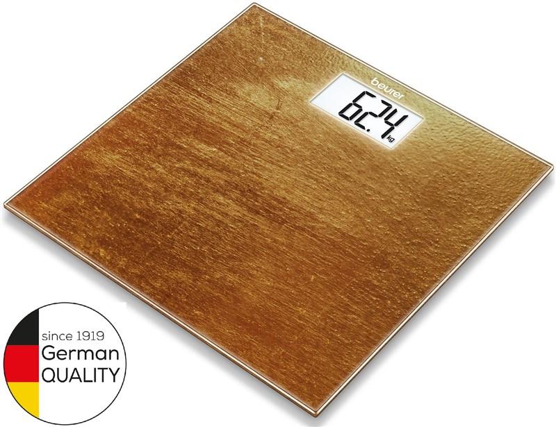 Váha osob. BEURER GS 203 Rust