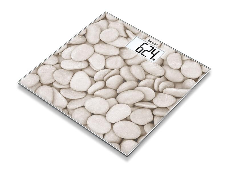 Digitálna osobná váha BEURER GS 203 Stone