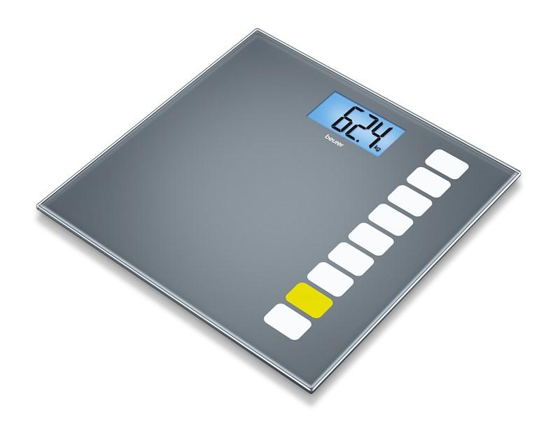 Digitálna osobná váha BEURER GS 205 Sequence