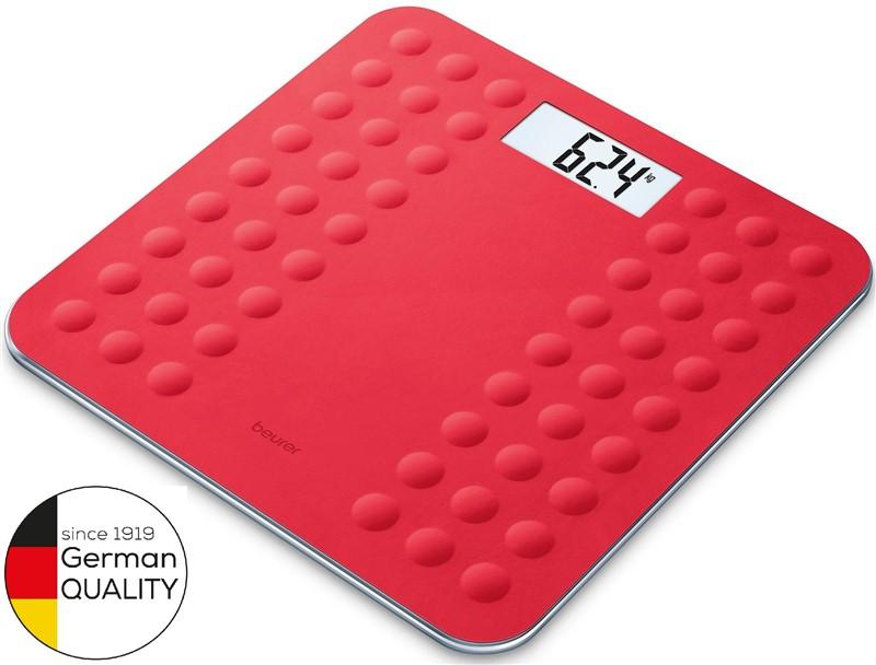 Digitálna osobná váha BEURER GS 300 Coral