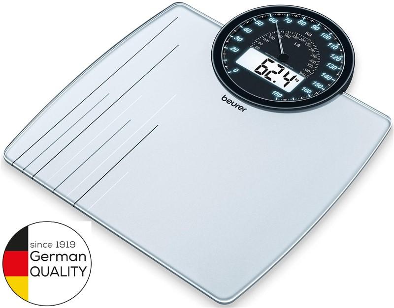 Digitálna osobná váha BEURER GS 58