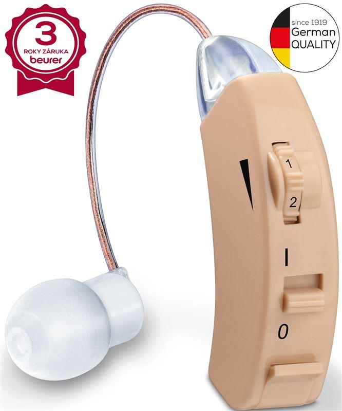 Načúvací prístroj BEURER HA 50