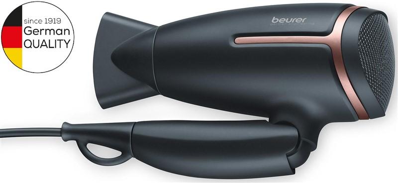 Cestovný sušič vlasov BEURER HC 25