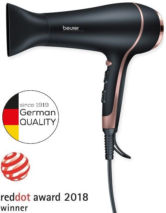 Sušič vlasov BEURER HC 30