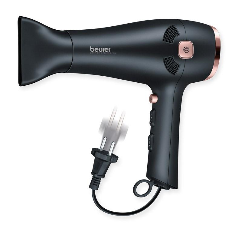 Sušič vlasov BEURER HC 55