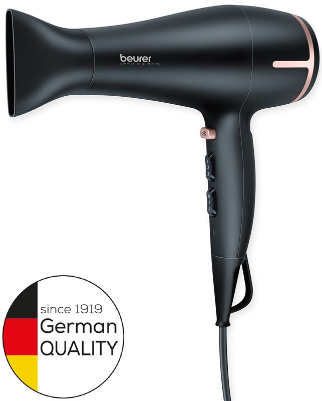 Sušič vlasov BEURER HC 60