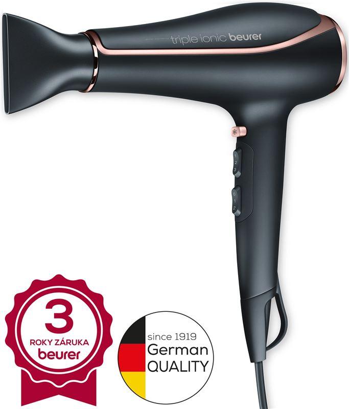 Sušič vlasov BEURER HC 80