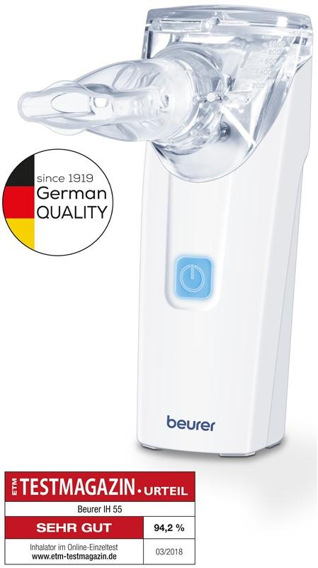 Inhalátor BEURER IH 55