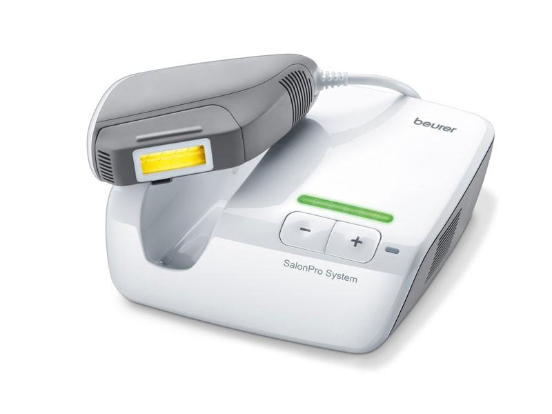 Prístroj pre dlhodobé odstránenie chĺpkov BEURER IPL 9000+